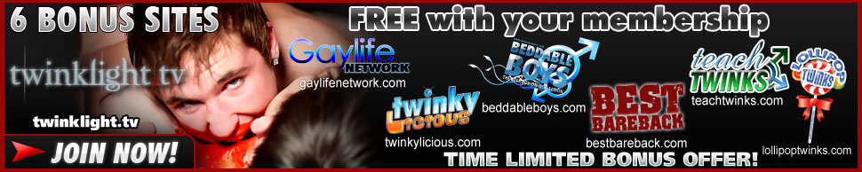 Bonus Sites for Twinklight